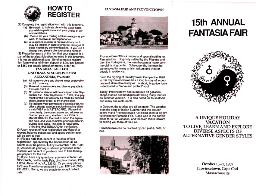Download the full-sized PDF of 15th Annual Fantasia Fair Brochure (Oct.13-22, 1989)